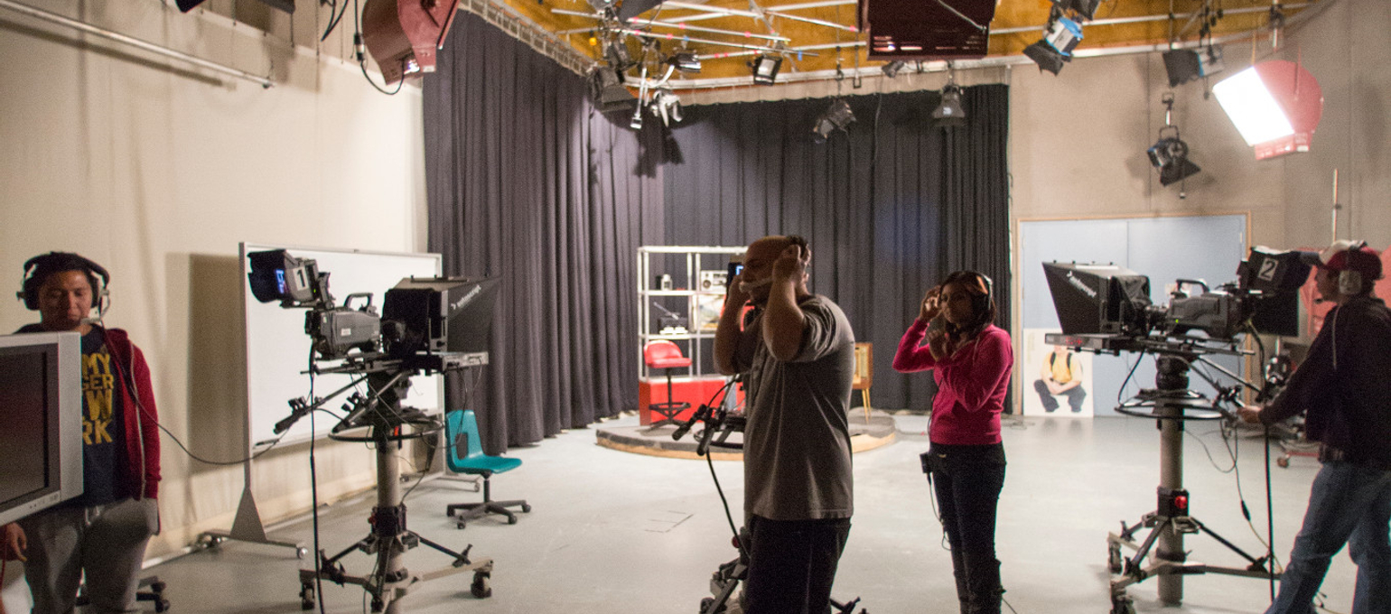 Broadcasting Students Participate in Online Workshops Organized by Ontario Film Unions Image