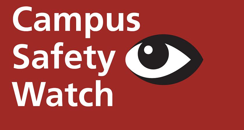 Campus Safety Watch Logo