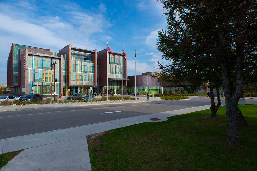 Full Vaccination Required for Access to Centennial College Campuses Beginning September 7, 2021