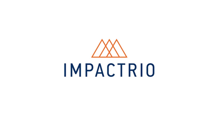 Impactrio logo