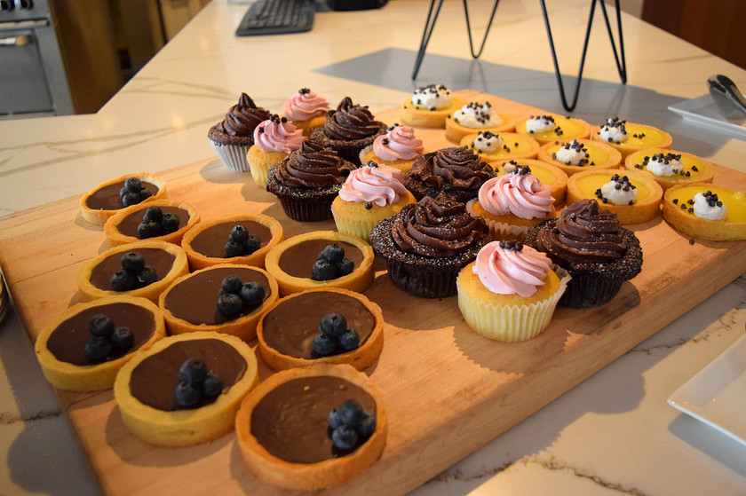 Virtual Baking Event Fills Hearts and Stomachs Image