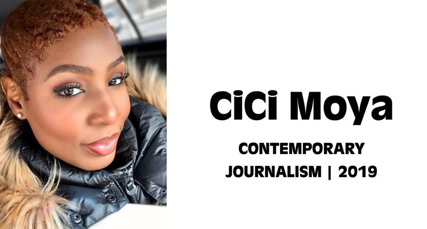 CiCi Moya GRAD-preneur