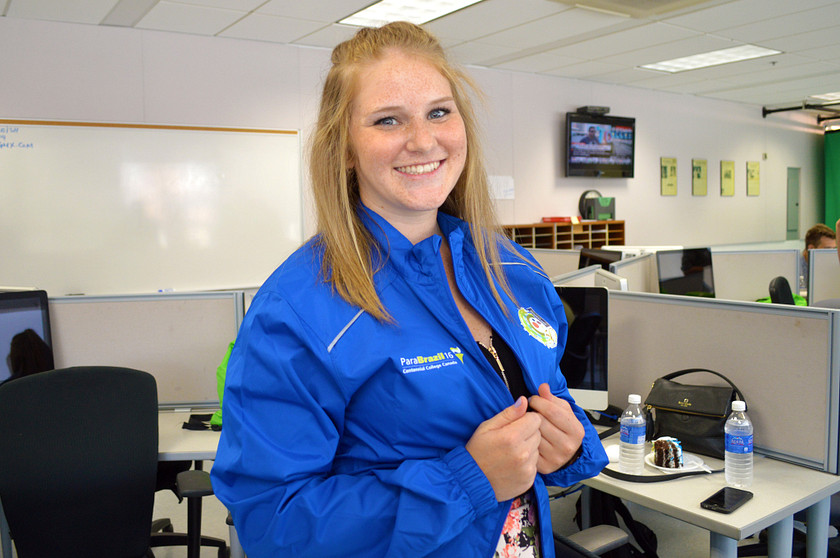 Centennial College sports journalism students cover Tokyo 2020 Summer Paralympic Games