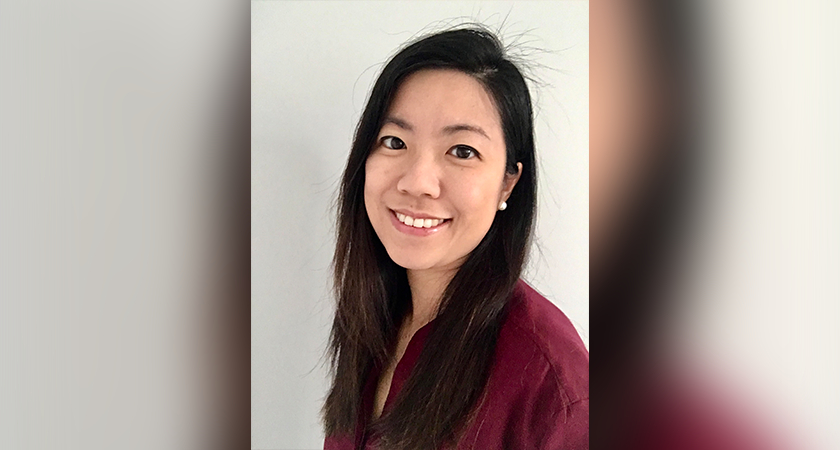 Centennial Women in Non-Traditional Careers: Mandy Lam And The Equation For Success Image