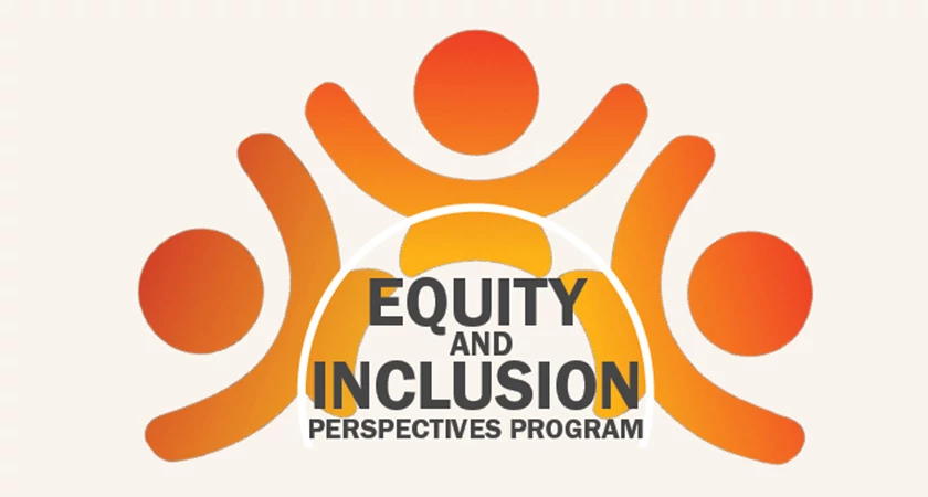 Equity and Inclusion Perspectives Program logo