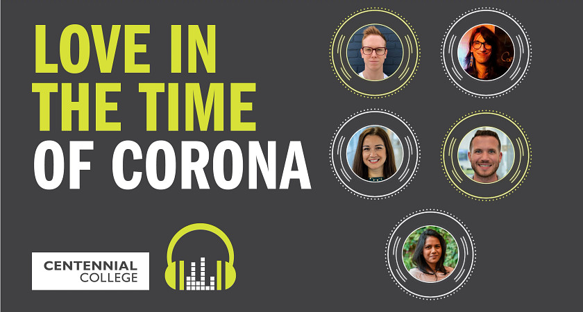 Six Important Things You'll Learn by Listening to Love in the Time of Corona Image