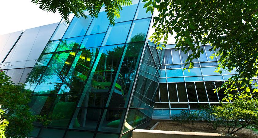 Story Arts Centre building exterior