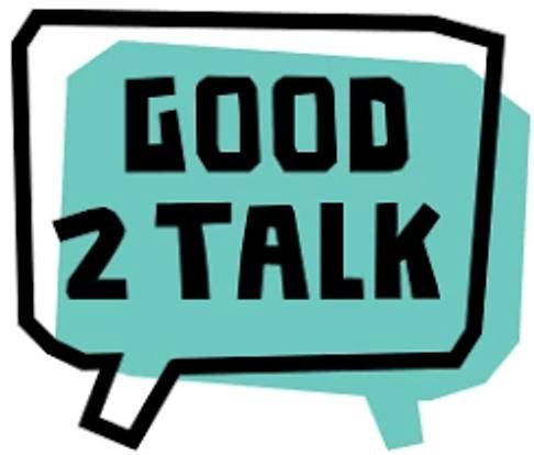 Good2Talk Logo
