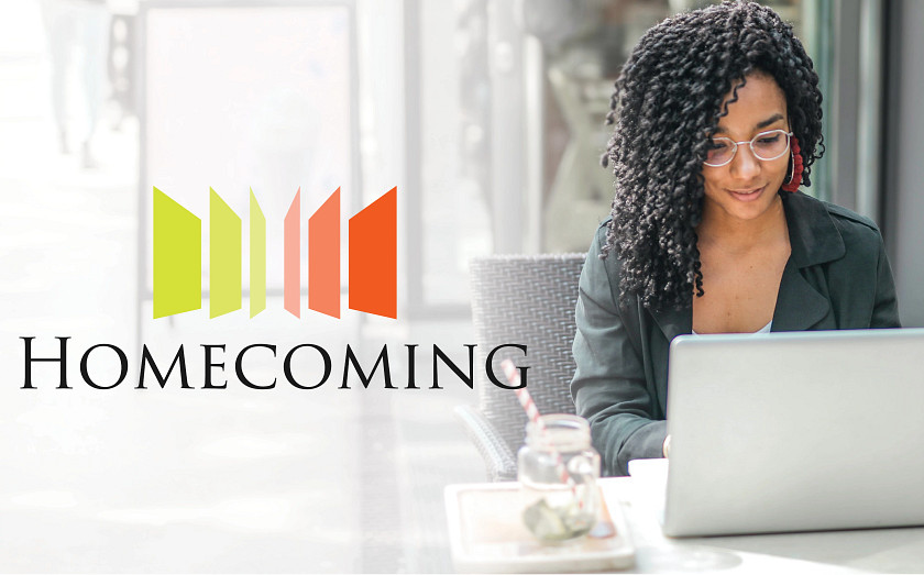 Homecoming moves online! What you need to know about Homecoming 2020, and why you want to attend Image