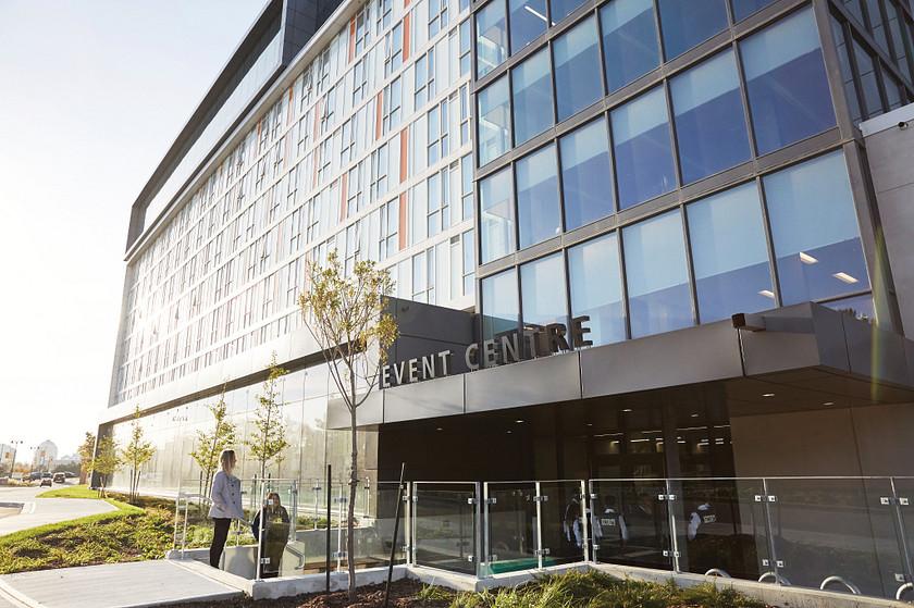 Three Centennial hospitality programs earn national SMART+ accreditation