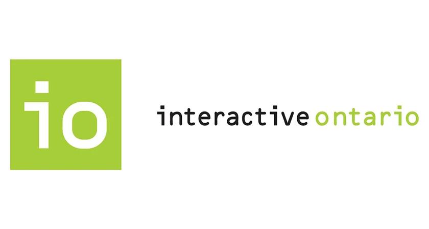 Interactive Ontario logo