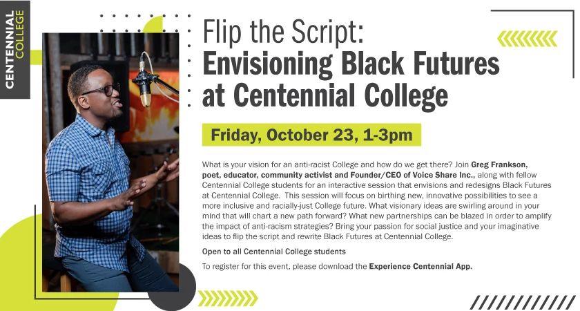Flip the Script Envisioning Black Futures Centennial College.jpg