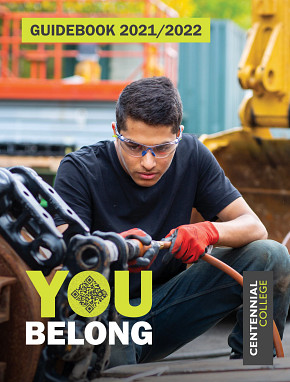Centennial College Full-time Programs Catalogue 2021-2022