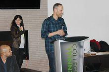 Alon Ozery passes his success onto Centennials young entrepreneurs Image