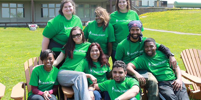 Centennial College Student Leadership Conference February 19 2015