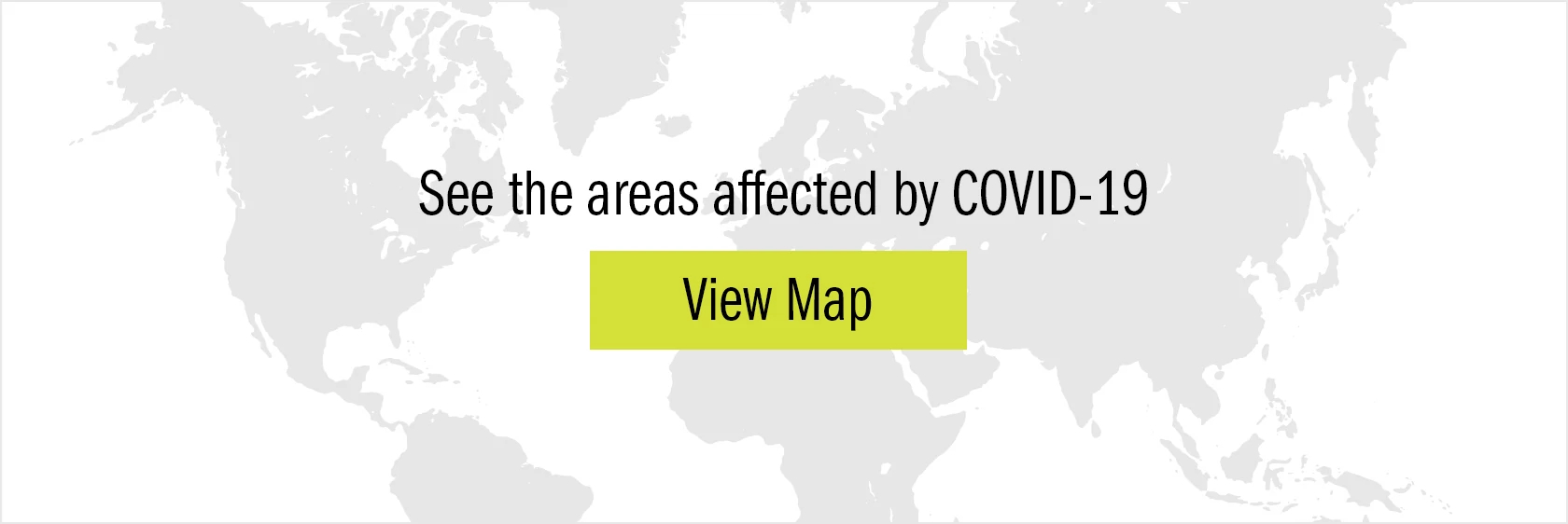 See the areas affected by COVID-19 in this interactive map