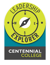 picture of leadership explorer badge