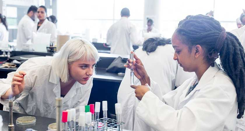 Biotechnology is everywhere: Why you want a career in it image