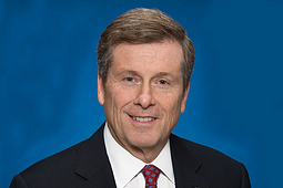Image of John Tory