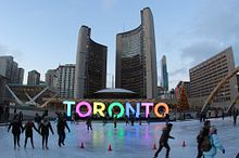 Experience Toronto in the winter: Things to do on your break Image