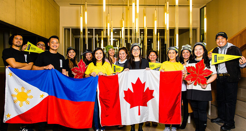 Centennial College Opens Representative Office in the Philippines Image