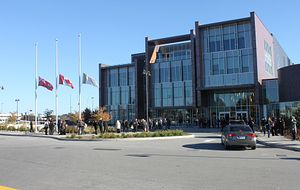 Centennial College Staff and the CCSAI will be hosting Remembrance Day Ceremonies on November 11.