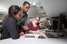 Learn your trade hands-on with Electronics Engineering at Centennial College Image