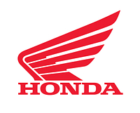 picture of the Honda Motorcycles logo