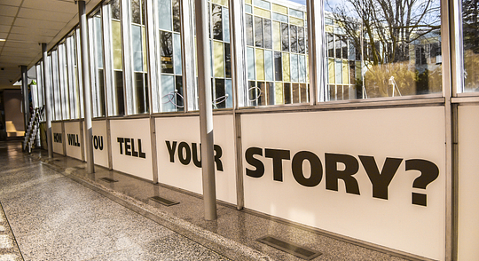 Media-savvy summer camps coming to the Story Arts Centre Image