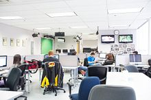 How Centennial College Integrates Technology into the Learning Experience Image