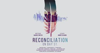The Screening of Reconciliation on Bay Street Image