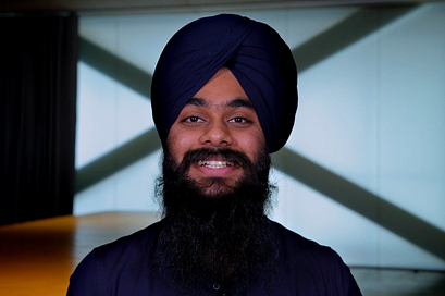 picture of Karamjeet Singh