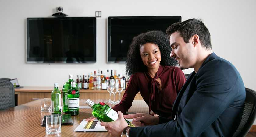 Four trends that are shaping the alcoholic beverage business image