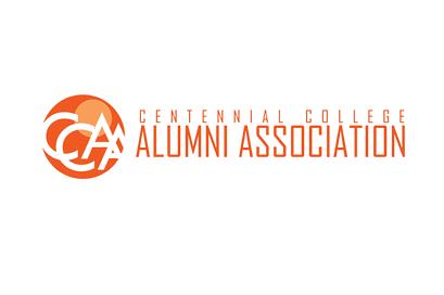 Spotlight logo for Alumni Association.