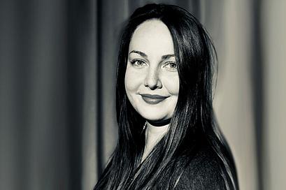 photo of erin wilson