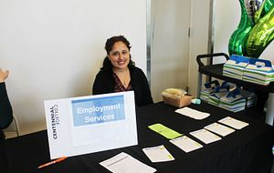 Career Fairs and Events