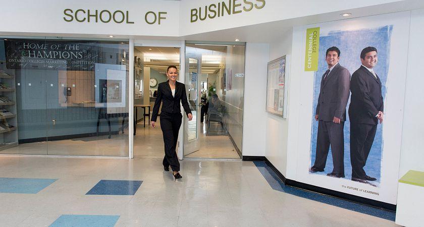 Global Business Management Receives CIM Accreditation