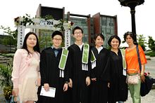 Centennial College Alumni Reception Ceremony in Beijing Image