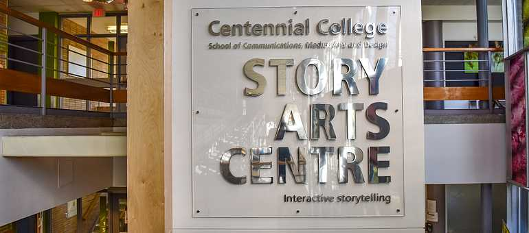 Here's what our Museum and Cultural Management students have been doing for Storyworks image
