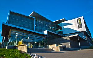 Picture of Centennial College Morningside Campus