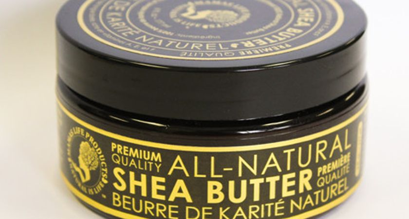 Picture of Shea Butter