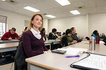 Enhance your career and become a Project Manager with Centennial College Image