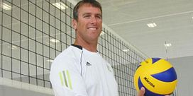 Olympian returns to Centennial to coach volleyball Image
