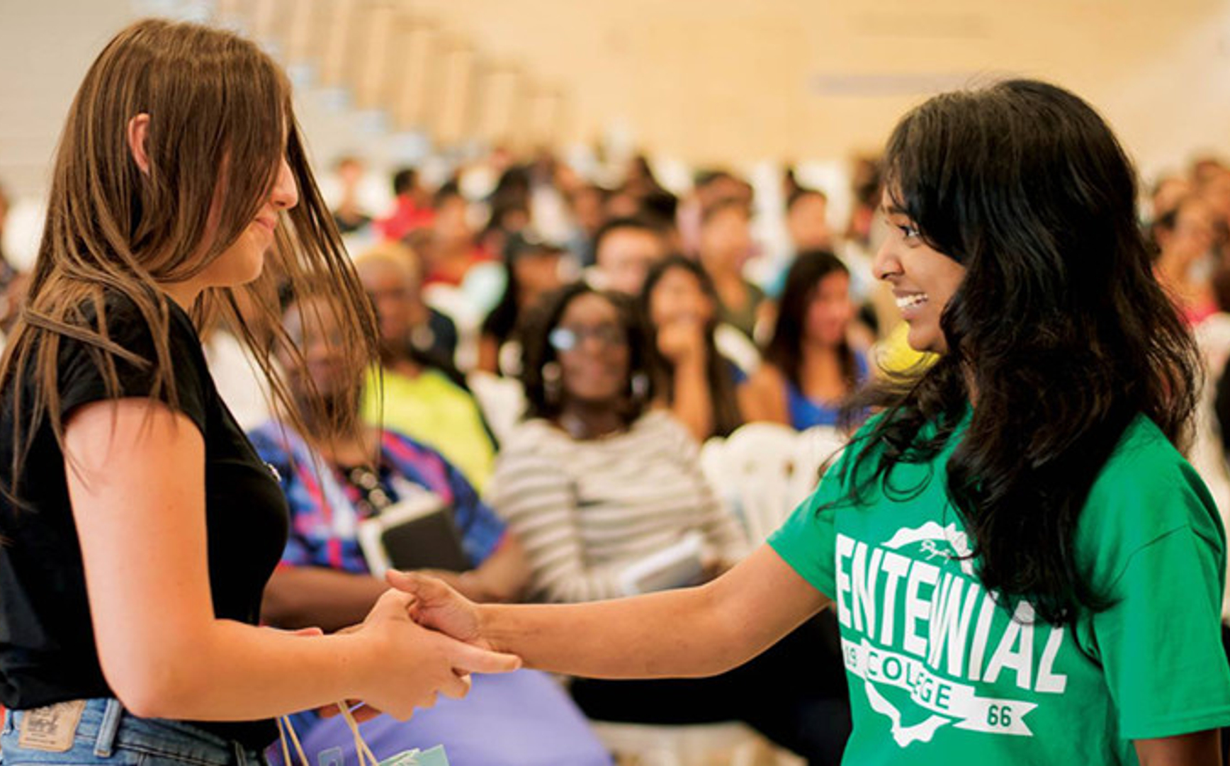 Centennial College Admissions