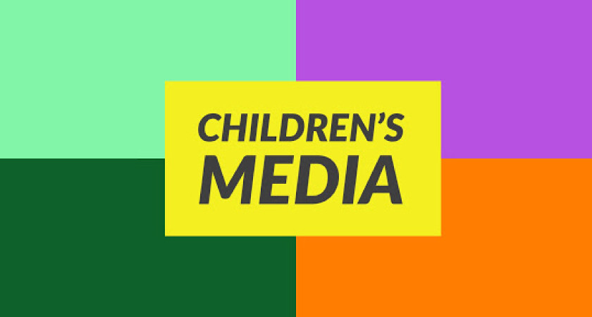 Children's Media on YouTube