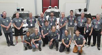 Targa Newfoundland puts students to the test Image