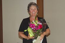 Retirement Party for Holly Drover Image
