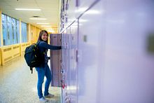 Three  things every student needs in their backpacks Image