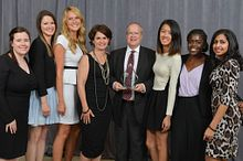 Story Arts Centre students sweep CPRS Toronto PR awards again! Image