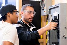 Three reasons to learn Electrical Power Systems at Centennial College Image